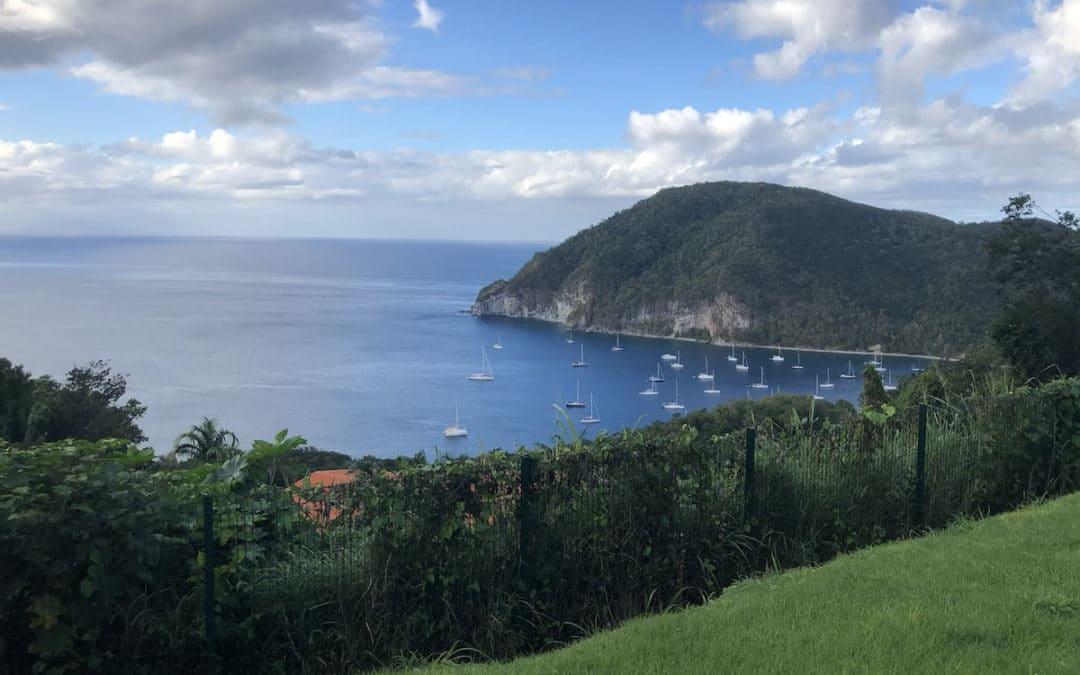 Combien coûte une location de voiture en Guadeloupe ?