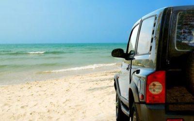 Location d'une voiture SUV en Guadeloupe, quelles offres proposées ?