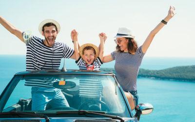 Location de voiture Premium en Guadeloupe, un véhicule haut de gamme pour votre séjour
