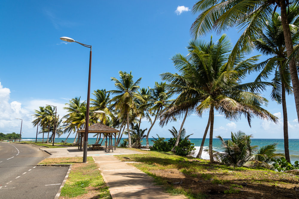 Road Trip en Guadeloupe, quels itinéraires pour 5 jours en voiture ?