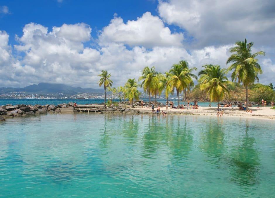 Road Trip en Martinique, quels itinéraires pour 2 jours de location de voiture ?