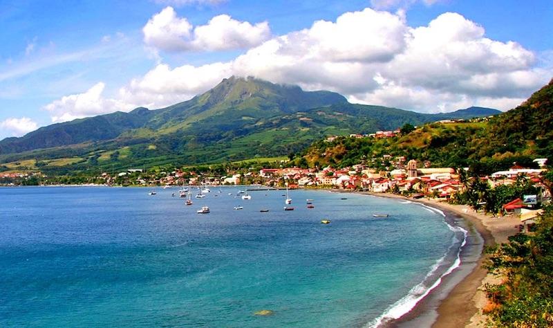 Road-trip de 4 jours en voiture en Martinique, quels itinéraires ?