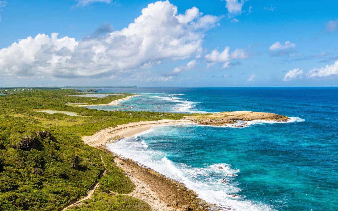 Combien de temps faut-il pour visiter toute la Guadeloupe ?