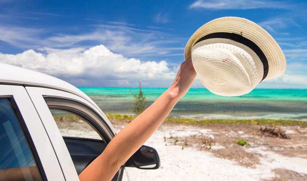 Visiter la Guadeloupe en septembre, quelle météo pour mon séjour ?