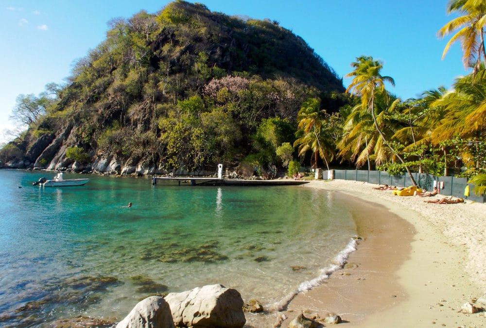 Visiter la Guadeloupe en décembre, quelle météo pour mon séjour ?