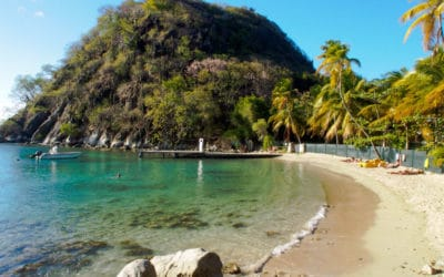 Visiter la Guadeloupe en décembre, quelle météo pour mon séjour?