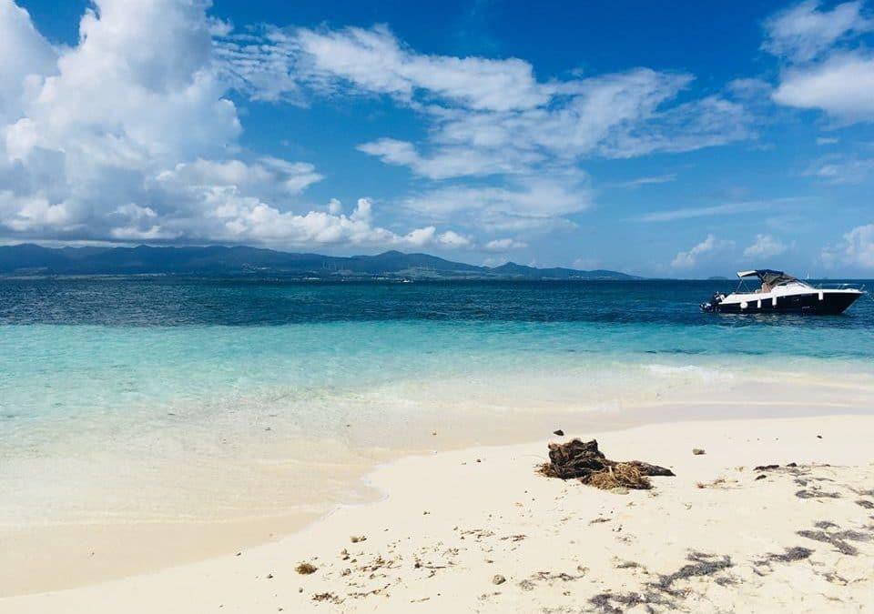 Découvrir des plages exceptionnelles pour votre séjour en Guadeloupe