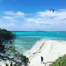 Faire du Kitesurf en Guadeloupe, une activité sensationnelle !