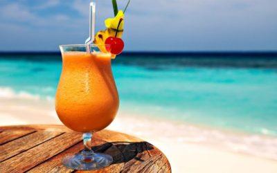 Visiter la Guadeloupe et siroter les cocktails des Antilles