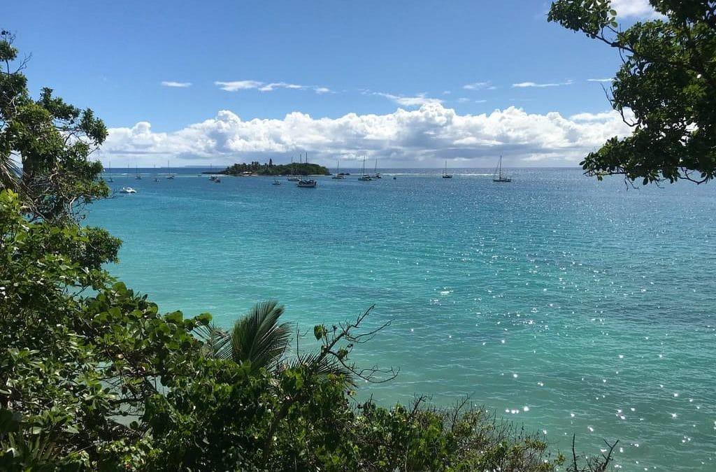 Visiter la Guadeloupe en une semaine, ce qu'il ne faut pas rater