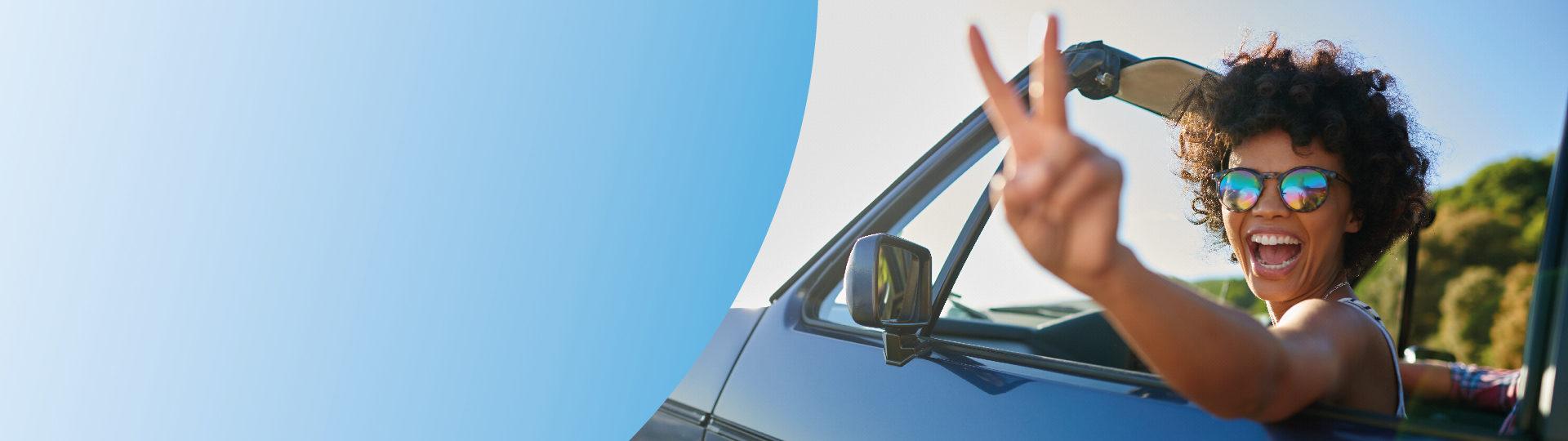 Réservez votre voiture au meilleur prix en Guadeloupe