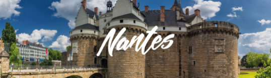 Autolagon Nantes
