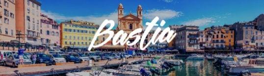 Autolagon Bastia