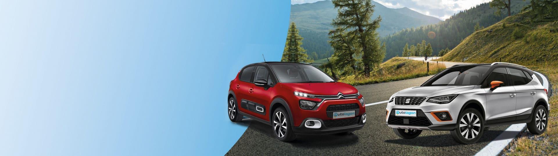 Réservez votre voiture de location au meilleur prix à Digne Les Bains