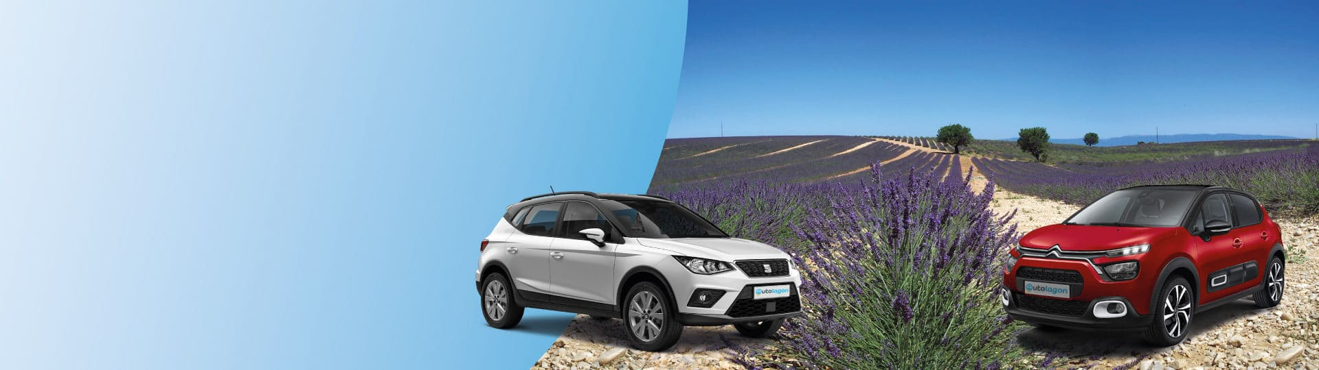 Book your car at the best price in Manosque
