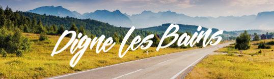 Autolagon Digne les Bains