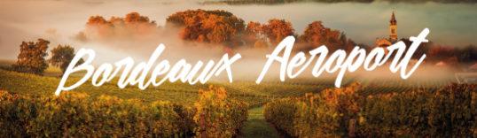 Autolagon Bordeaux Airport