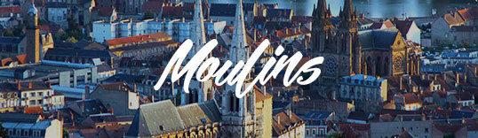 Autolagon Moulins