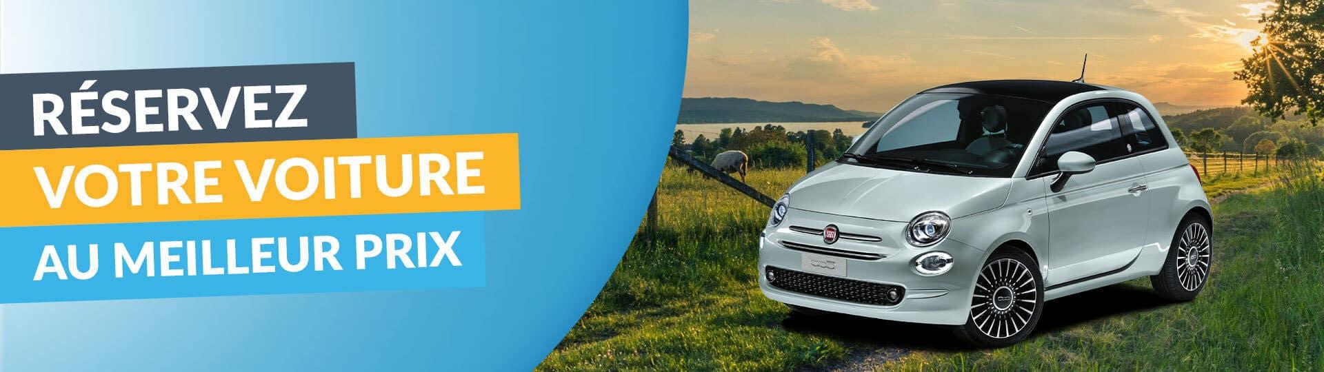 Réservez votre véhicule électrique